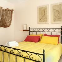 One-Bedroom Apartment with Terrace (5 Adults) - Via Torrisi 46