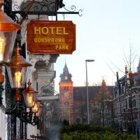 Hotel Pictures: Hotel Oorsprongpark, Utrecht