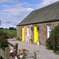 Hotel Pictures: Ballat Smithy Cottage, Drymen