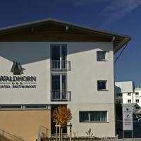 Hotelbilleder: Hotel Waldhorn, Kempten