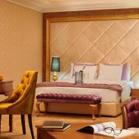 Zdjęcia hotelu: Teatro Boutique Hotel, Baku