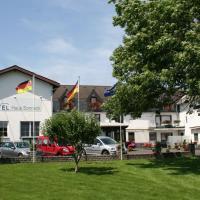 Hotelbilleder: Hotel Haus Sonneck, Kelberg