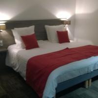 Hotel Pictures: Cour Du Tonnelier, Bouxwiller