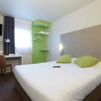 Hotel Pictures: Campanile Argenteuil, Argenteuil