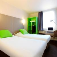 Hotel Pictures: Campanile Paris Ouest - Nanterre - La Défense, Nanterre