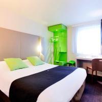 Hotel Pictures: Campanile Paris Sud - Porte d'Orléans - Arcueil, Arcueil