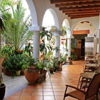 ホテル写真: Almadraba Conil, コニル・デ・ラ・フロンテラ