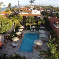Hotel Pictures: Pousada Sextaquadra, Cumbuco