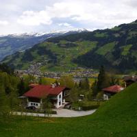 Hotel Pictures: Haus Klammtal, Schwendau