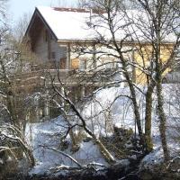 Hotel Pictures: Au Chalet du Pêcheur, Sirod
