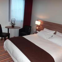 Hotel Pictures: Touvotel Brit Hotel Citotel Dieppe, Dieppe