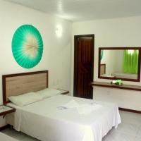 Foto Hotel: Pousada Camburi, Morro de São Paulo