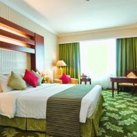 Ramadan Offer - Deluxe Double room with sea view