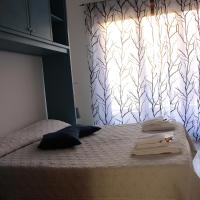 Double Room with Balcony and Private External Bathroom