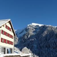 Foto Hotel: Ferienhaus Schwendehof, Fontanella