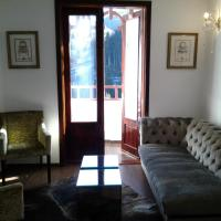 Deluxe Double Room with Sofa