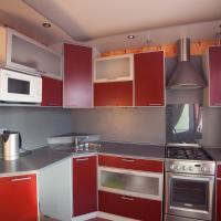 One-Bedroom Apartment - Pushkina 83