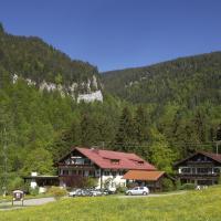 Gschwenderhaus Ferienwohnungen