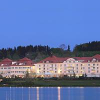 Hotel Pictures: Lindner Hotel & Sporting Club Wiesensee, Westerburg