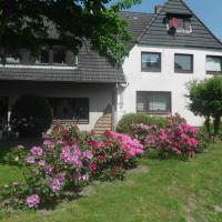 Hotel Pictures: Kiebitzhof Ferienwohnungen, Sankt Peter-Ording