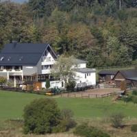 Hotelbilleder: Ginsberger Heide, Hilchenbach
