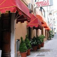 Fotos do Hotel: Hotel Agnello d'Oro Genova, Génova
