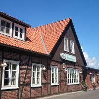 Hotelbilleder: Hotel Steinhagen, Damnatz