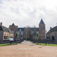 Hotel Pictures: Stayokay Domburg, Oostkapelle