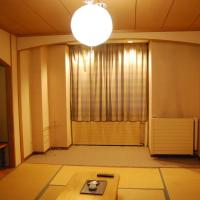 Economy Japanese-Style Room with Private Bathroom -Annex