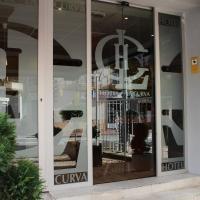 Hotel Pictures: Hotel La Curva, Albolote