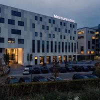 Hotel Pictures: Mercure Roeselare, Roeselare
