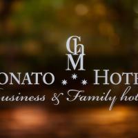 Hotel Pictures: Bonato Hotel, Náchod