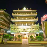 Фотографии отеля: Hotel Ca D'oro, Червиа