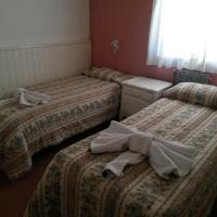 Hotel Pictures: Hosteria la Cabañita Copahue, Copahue