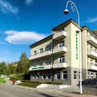 Hotellikuvia: Ośrodek Wczasowy Paradise, Krynica Zdrój