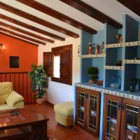 Hotel Pictures: Country House Els Espies, Biar