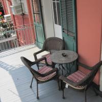 Balcony Queen Suite