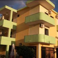 Hotelbilleder: Tani's Guesthouse, Ksamil