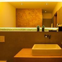 Two Bedroom Suite - Ground Floor