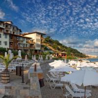 Hotellbilder: Garden of Eden Complex, Sveti Vlas