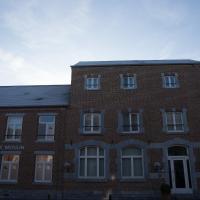 Photos de l'hôtel: Domaine du Vieux Moulin, Éprave