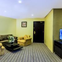Junior Suite - Tower B NEW