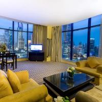Superior Suite - Tower B NEW