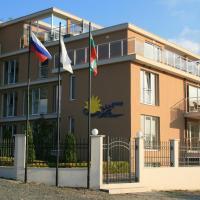 Hotel Pictures: Santa Maria Apartments, Ahtopol