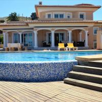Hotel Pictures: Casa Maravilla, Balcon del Mar
