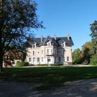 Hotel Pictures: Chateau de la Brosse, Brinay
