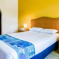 Hotel Pictures: Tanoa Apartments, Nadi