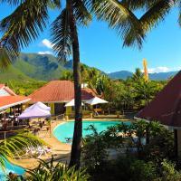 Zdjęcia hotelu: Hotel Koniambo, Koné