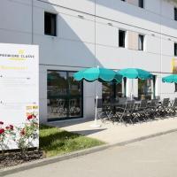 Hotel Pictures: Première Classe Chalon Sur Saône, Chalon-sur-Saône