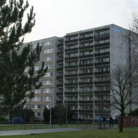 Apartments Kolej Vltava